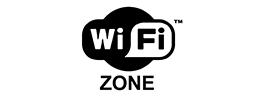 Бесплатный Wi-Fi!